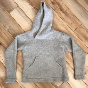 Lauren Manoogian Alpaca Mock Neck sweater